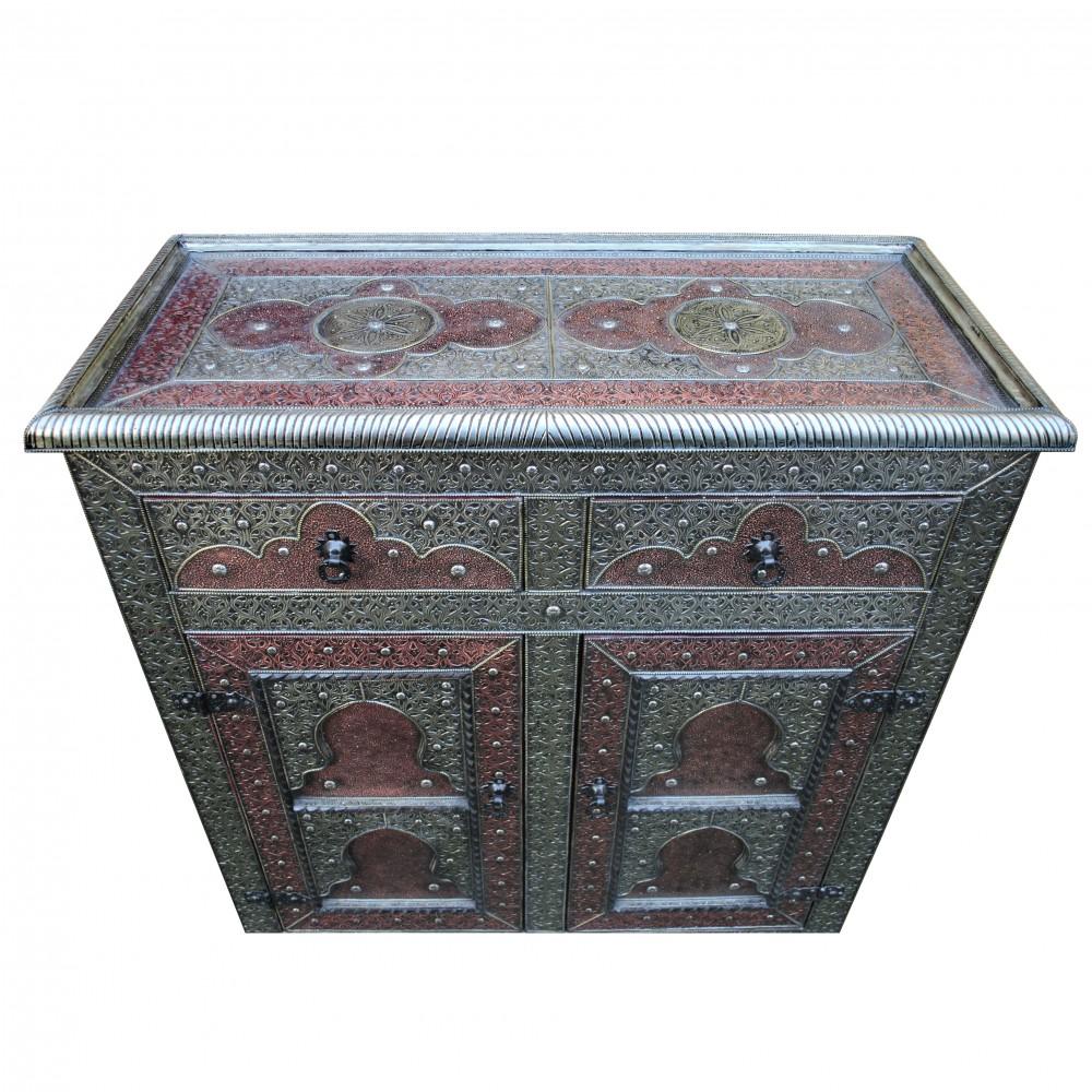 Orientalische Kommode Albazar