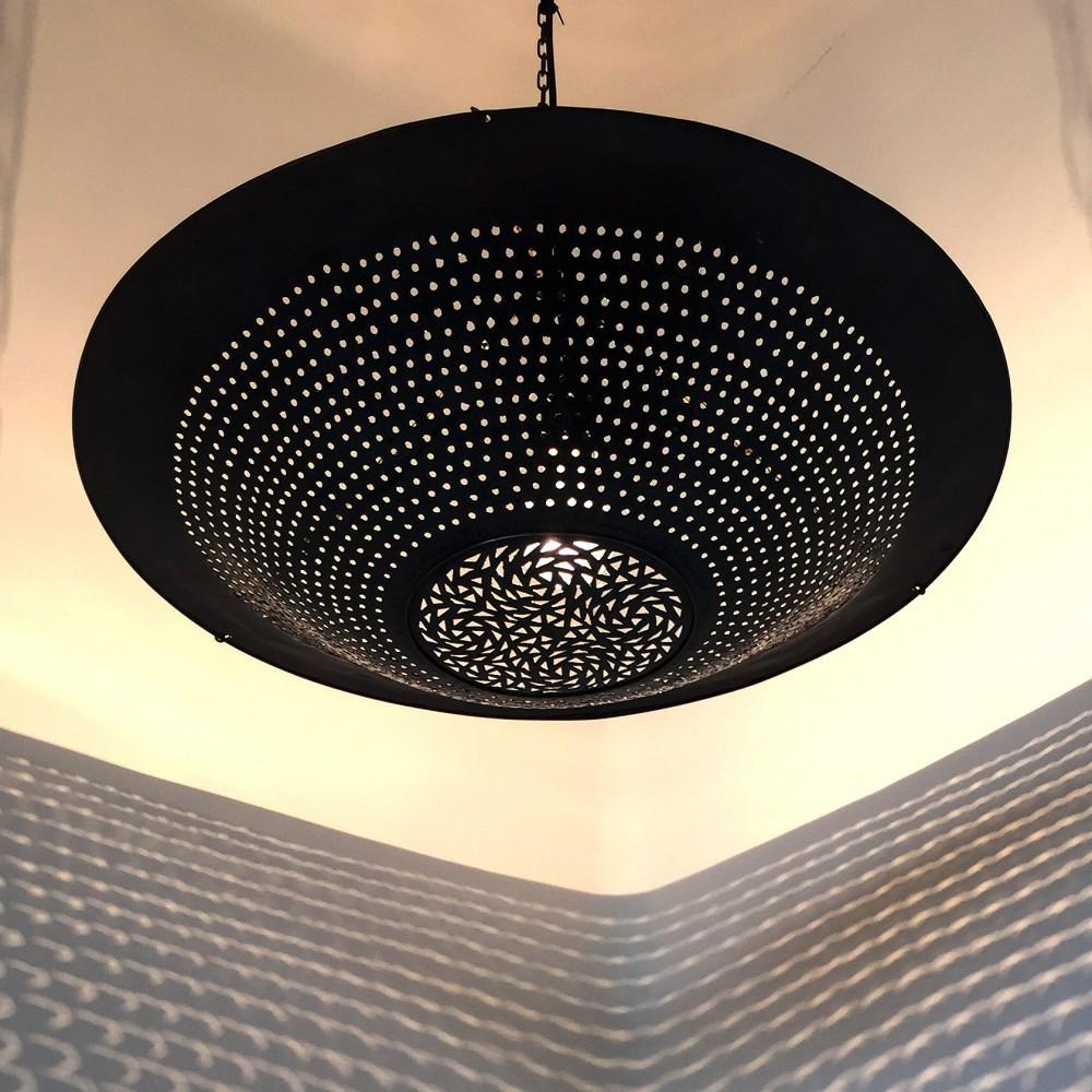 Orientalische deckenlampe marokko lampe wandleuchte for Orientalische deckenlampe