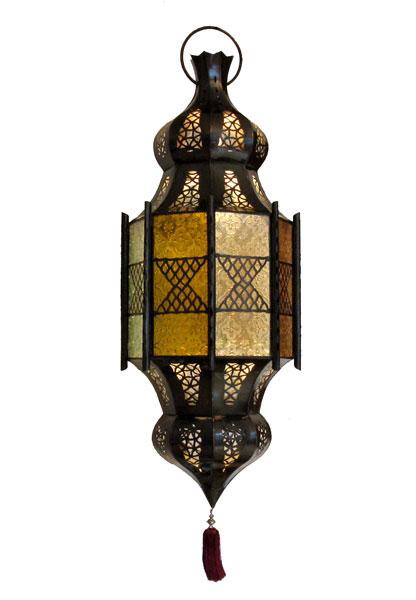 Marokkanische lampe albazar for Marokkanische lampe
