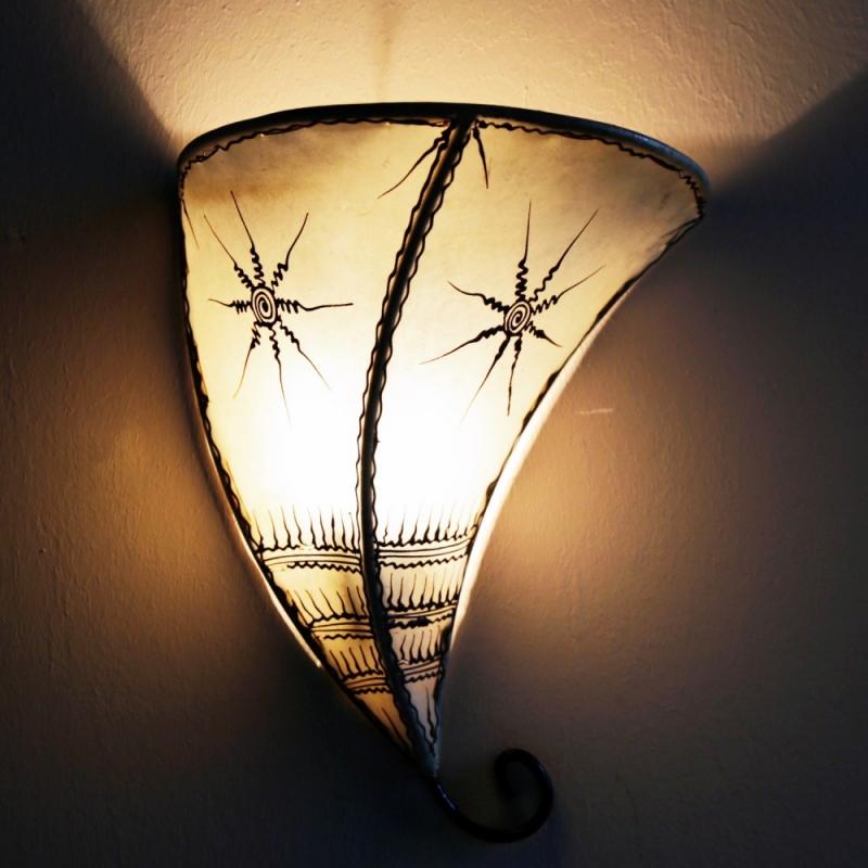 Marokkanischer Lampenschirm