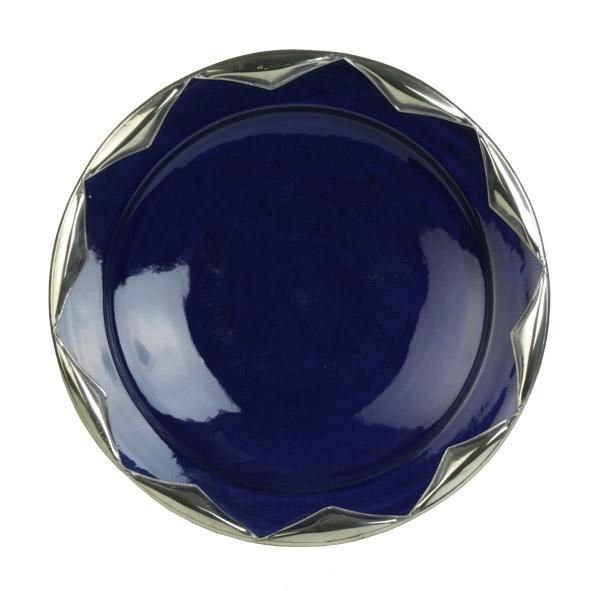 Keramik-Teller