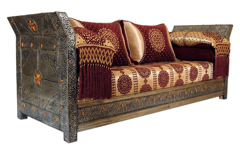 sitzkissen orientalische sitzecke sofa couch orient