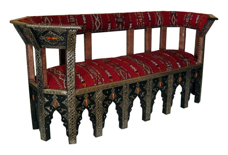 Marokkanisches Sofa