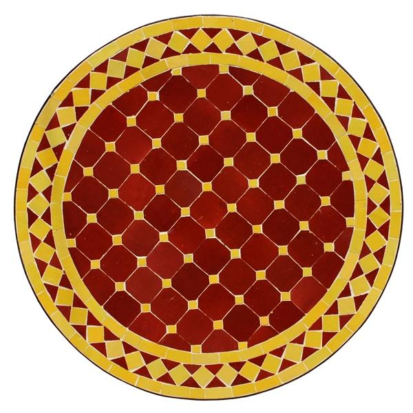 Mosaiktisch D60cm