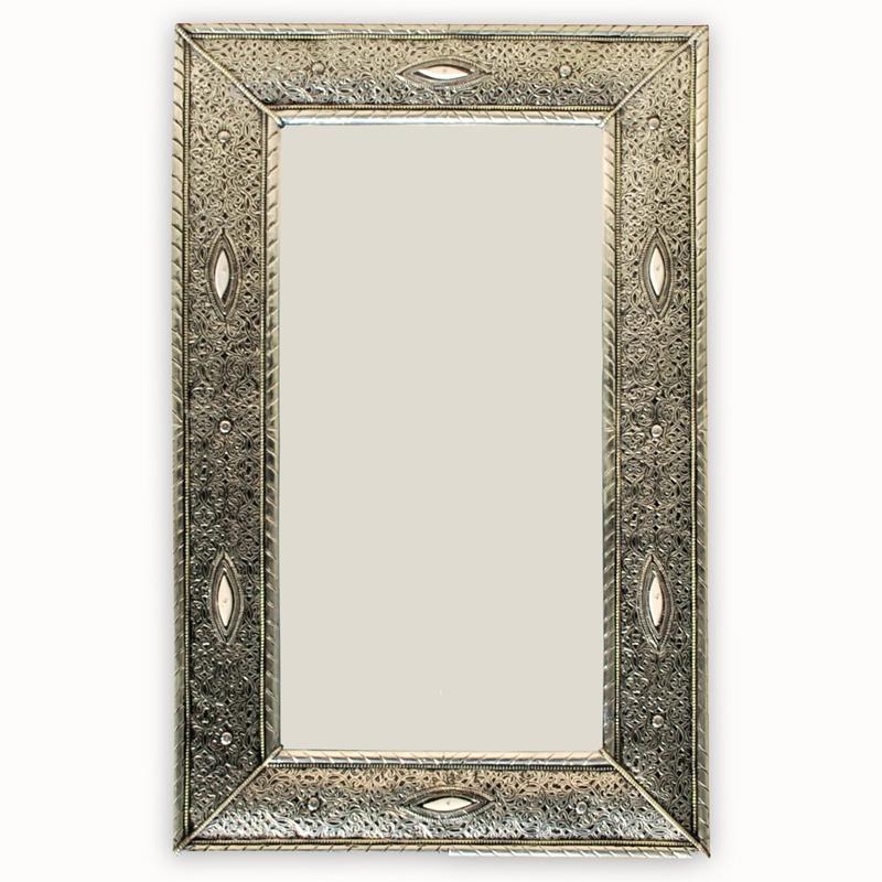 Marokkanischer Spiegel
