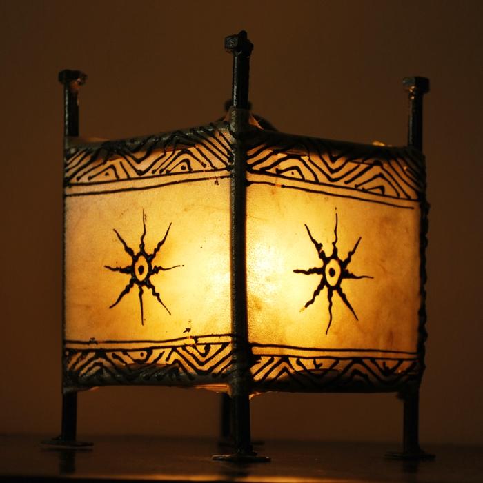 Orient Windlicht