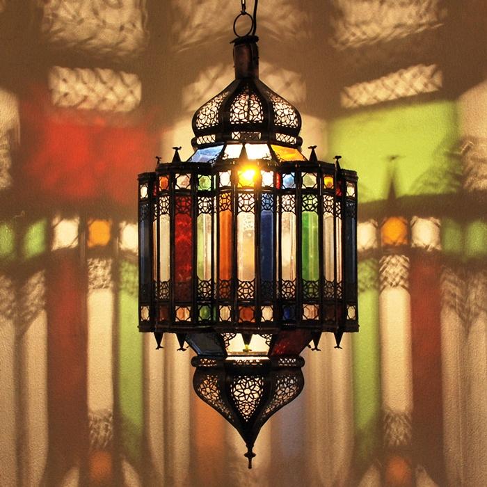 Orientalische Hängeleuchte