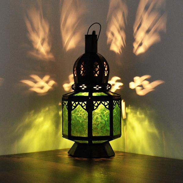 handgefertigte orientalische laterne aus marokko albazar. Black Bedroom Furniture Sets. Home Design Ideas