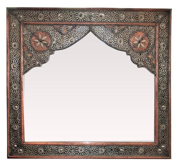 Orientalischer Spiegel