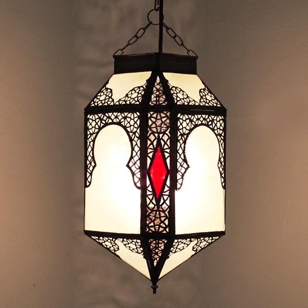 Marokkanische Lampe
