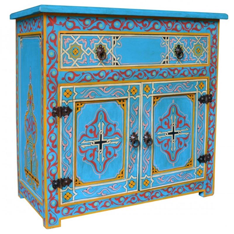 marokkanische Kommode
