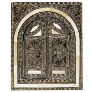 Orientalische Spiegeln Farah H 28cm