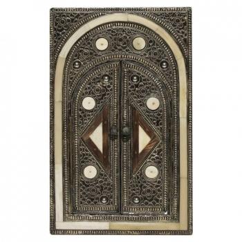 Orientalische marokkanische Spiegeln DIWANH 39cm