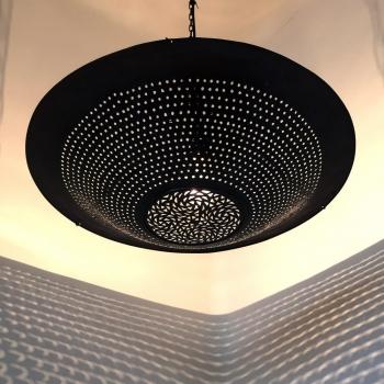 Orientalische Deckenlampe Marokko Lampe Wandleuchte Hängeleuchte -Gorbal-