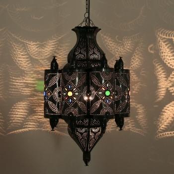 Orientalische Deckenleuchte Palas_Warda H60cm