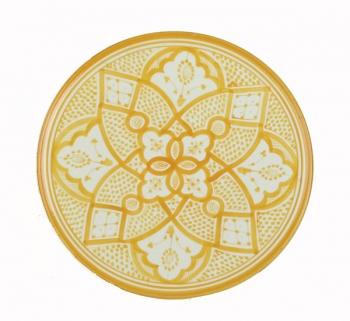 Keramik -Teller Safi35