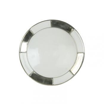Keramik-Teller Marrakech35