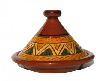 Tajine aus Marokko ,,Mtalat
