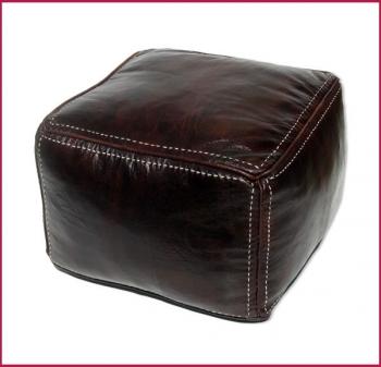 Orientalisches Sitzkissen