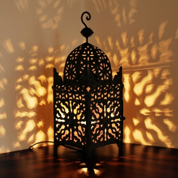 Eisenlaterne aus Marokko JAMA45