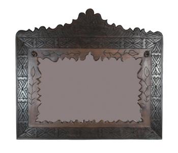 Orientalischer Spiegel Zagora