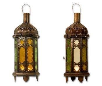 Marokko Laterne Oriental35 mehr Info...