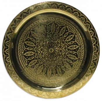 Teetisch aus Marokko 80cm