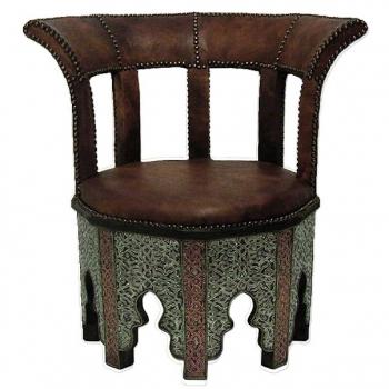 Orientalischer Sessel Raha