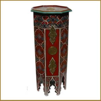 Orientalischer Leucht- Tisch