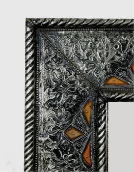 Orientalischer Spiegel Marrakech3
