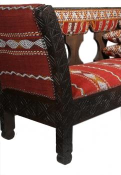 Orient Sofa