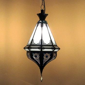 Deckenlampe aus Marokko Samaka-L H64cm