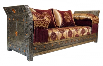 Marokkanische Sitzecke Salam