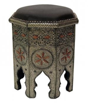 Marokkanischer Hocker