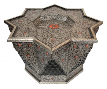 orientalische tische seite 4 albazar. Black Bedroom Furniture Sets. Home Design Ideas