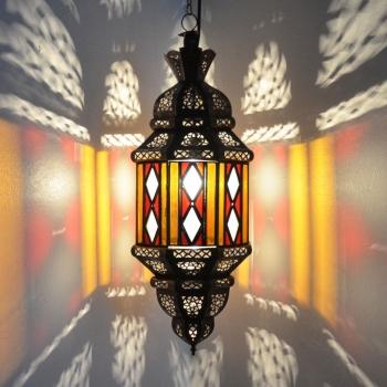 Arabische Lampe