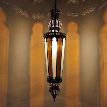 Orient Lampe Al Hambra H120cm