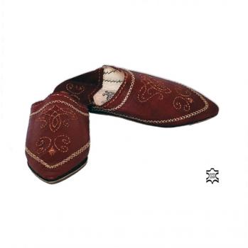 Marokkanische Schuhe