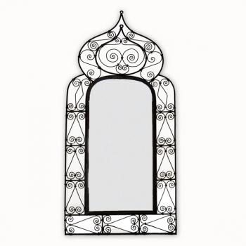 Eisenspiegel KOBA-Laus Marokko, H 120cm