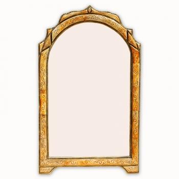 Deco- Spiegel Loudaya_L H 85 cm