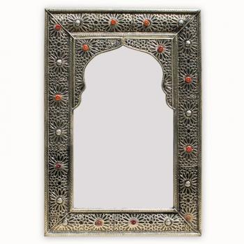 Orientalischer Spiegel Marrakech H100cm