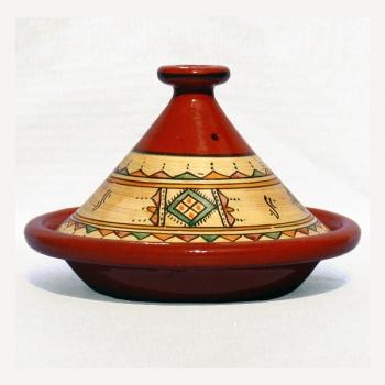 Tajine aus Marokko ,,Schliha