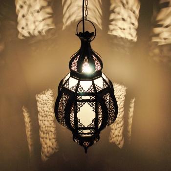 Orientalische Deckenlampe CHAMIA