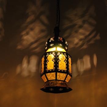 Marokko Laterne