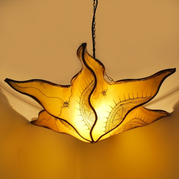 Henna Deckenlampe