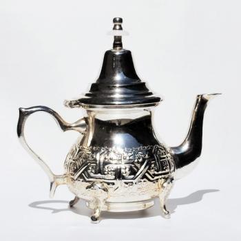 Orientalische Teekanne 0,4l