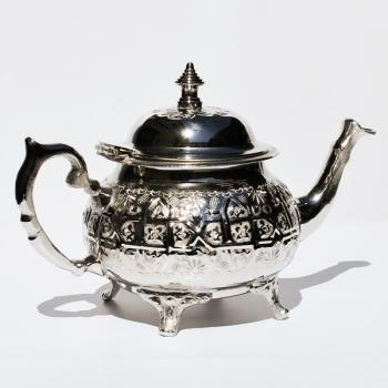 Arabische Teekanne 0,45l
