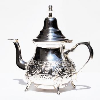 Arabische Teekanne 0,8l