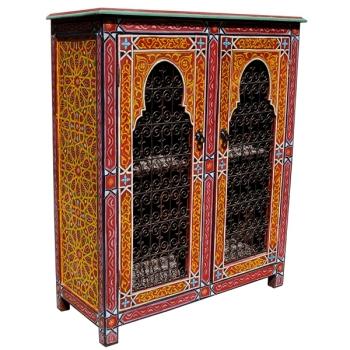 Schrank aus Marokko Alaoui