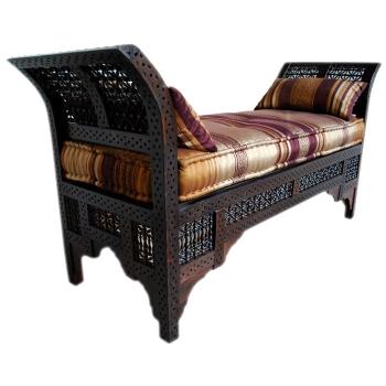 Orientalische Couch Fantasia